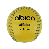 Albion Official Practice Rounders Baseball Ball